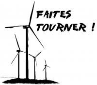 EOLIENNES à Hamois : « Votre avenir énergétique et paysager est entre vos mains !»