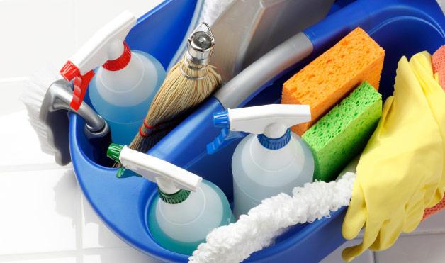 Nettoyage de printemps – Rejoignez-nous !