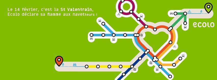 Saint Valentrain 2015