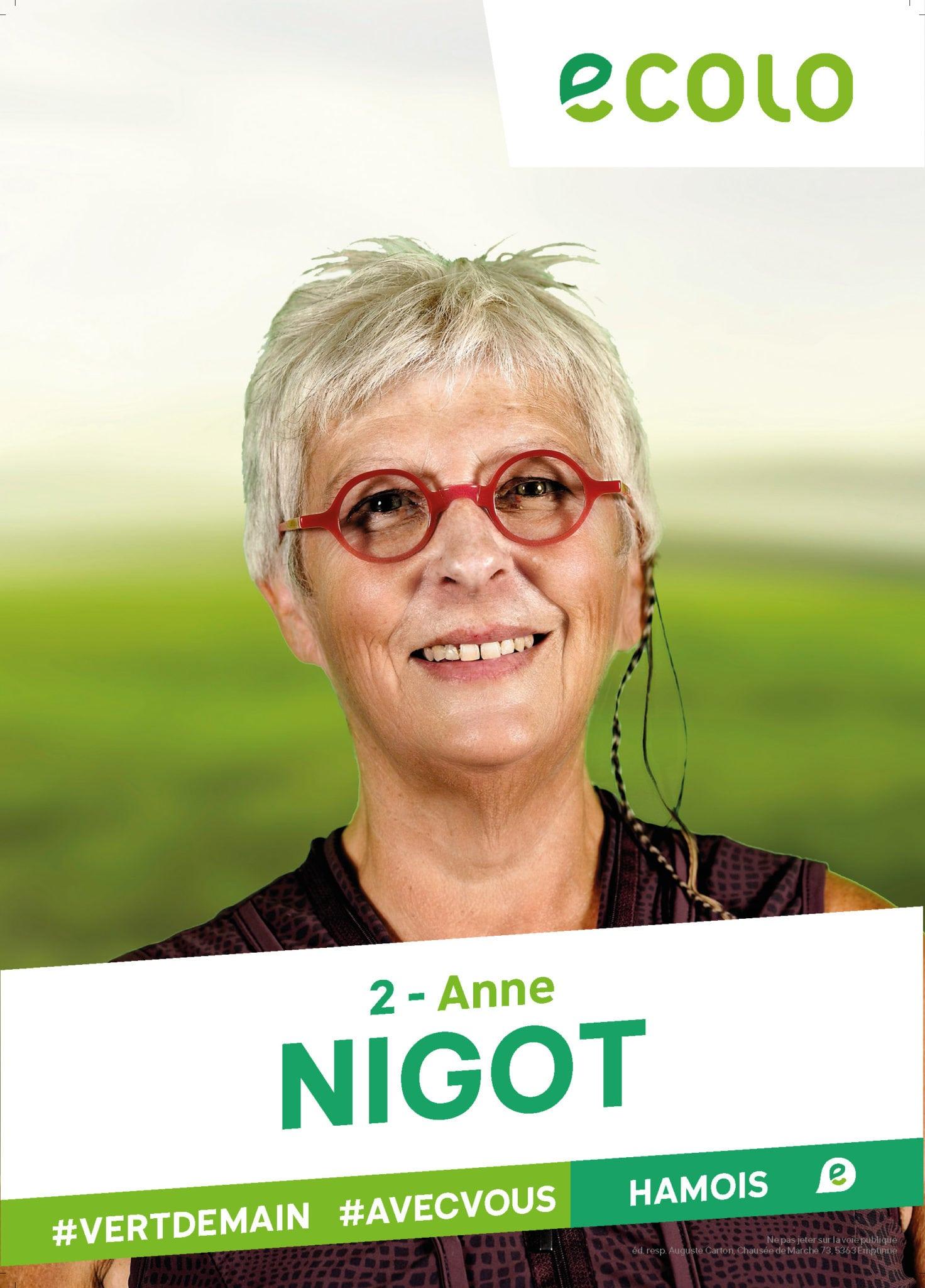 2 - Anne NIGOT