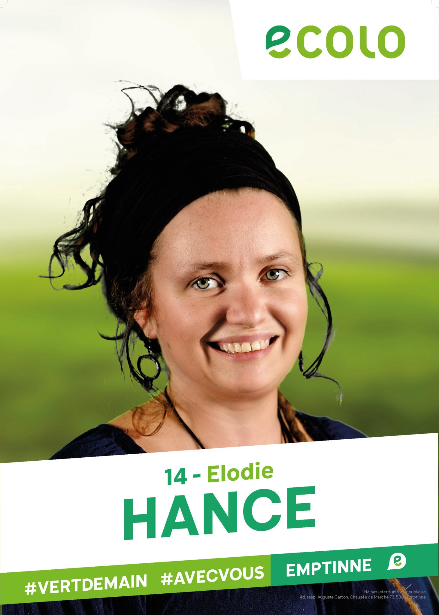 14 - Elodie HANCE