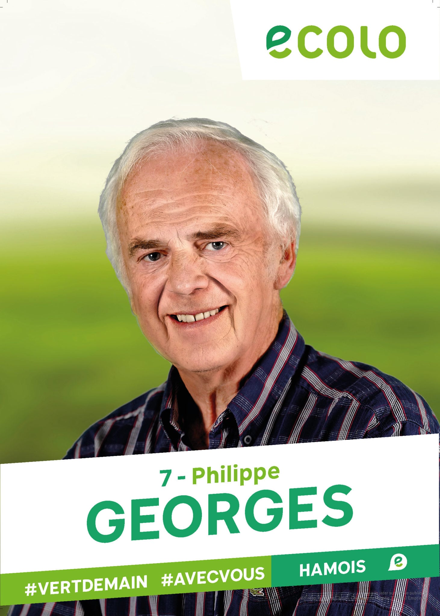 7 -Philippe GEORGES